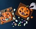 【From 17:00】 Halloween Pumpkin Decoration Class