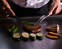 【ディナー】◆浜風-Hamakaze-◆黒毛和牛ロースコース<事前ネット予約割>