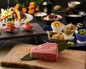 【炉釜ステーキディナーコース】神戸牛サーロイン150g
