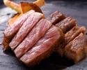 【ディナー】◆浜風-Hamakaze-◆黒毛和牛フィレコース<事前ネット予約割>