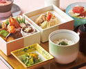 「TAMATEBAKO」LunchPlate