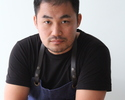 【一般】世界で活躍する日本人シェフフェアー第12弾「THE GASTRONOMY」  12:30~ディナーメニュー