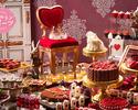 <12/23 - 12/26>アリスのヘンテコ不思議なスイーツティーパーティー ~女王様の謁見室~