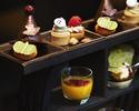 Halloween Forêt Desserts