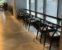 【Counter Seat】Book a Table