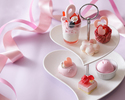 STRINGS PINK Sweets collection(単品 6種盛り)
