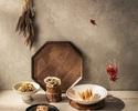 Weekday Lunch Set- Dan poong