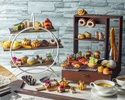 """【Weekend & Holiday / Counter Seat】  """"Petit Boulangerie"""" bread afternoon tea"""
