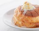 【平日限定】パンケーキ