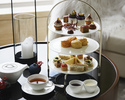 Autumn Edition Afternoon Tea with one glass of Champagne Online spcial Plan Tower View seat guaranteed