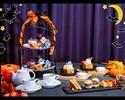 (平日)期間限定!ハロウィンハニトーパック【3時間】×【料理セット】+【プチハニトー】