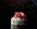 【2021Xmas☆テイクアウト】9種のオードブル&ビジューリボンムースケーキ