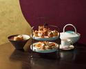 平日 Autumn Early Afternoon Tea