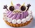 紫芋モンブラン(M)