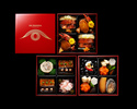 【Take Out】 Couple Osechi for Two