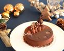 2021 クリスマスケーキ スペシャリテ
