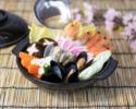 1 Oct - 21 Nov | Weekday Dinner Buffet (50% OFF)
