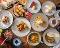 【Champagne Free Flow included】DISTRICT BRUNCH WEEKDAY