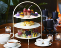 HALLOWEEN Edition Afternoon Tea with one glass of Champagne Online spcial Plan Tower View seat guaranteed