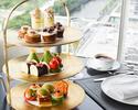 【11/1-12/25】 Festive Afternoon Tea