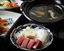 江戸料理 ~秋の夜長を楽しむ~