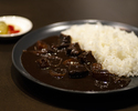 Rice with curry