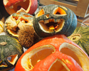 【Happy Halloween】ブッフェ ディナー(大人)「土日祝」