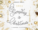 【クリスマス】ランチコース Pranzo Speciale