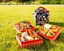 [ TAKE OUT ]ピクニックに最適 秋のみやこ包み