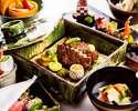 2021 Christmas [Regular price (Dinner)] Christmas Kaiseki ~SEIYA~ 19,888 yen