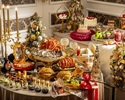 スイーツ&ディナービュッフェ 「King & Queenのクリスマス・ディナー」(平日)お子様4歳~12歳