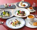 結納・顔合わせプラン11・12月萬代お箸でフレンチ洋食コースA