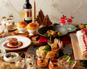 [Early Christmas Buffet] Weekday Lunch Buffet <Adults>